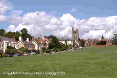 Long Melford Green