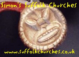 Suffolk Churches